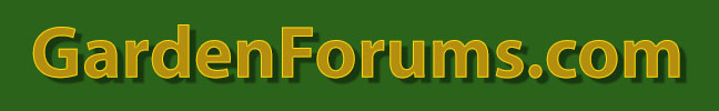 GardenForums.com - Gardening Discussion Forums
